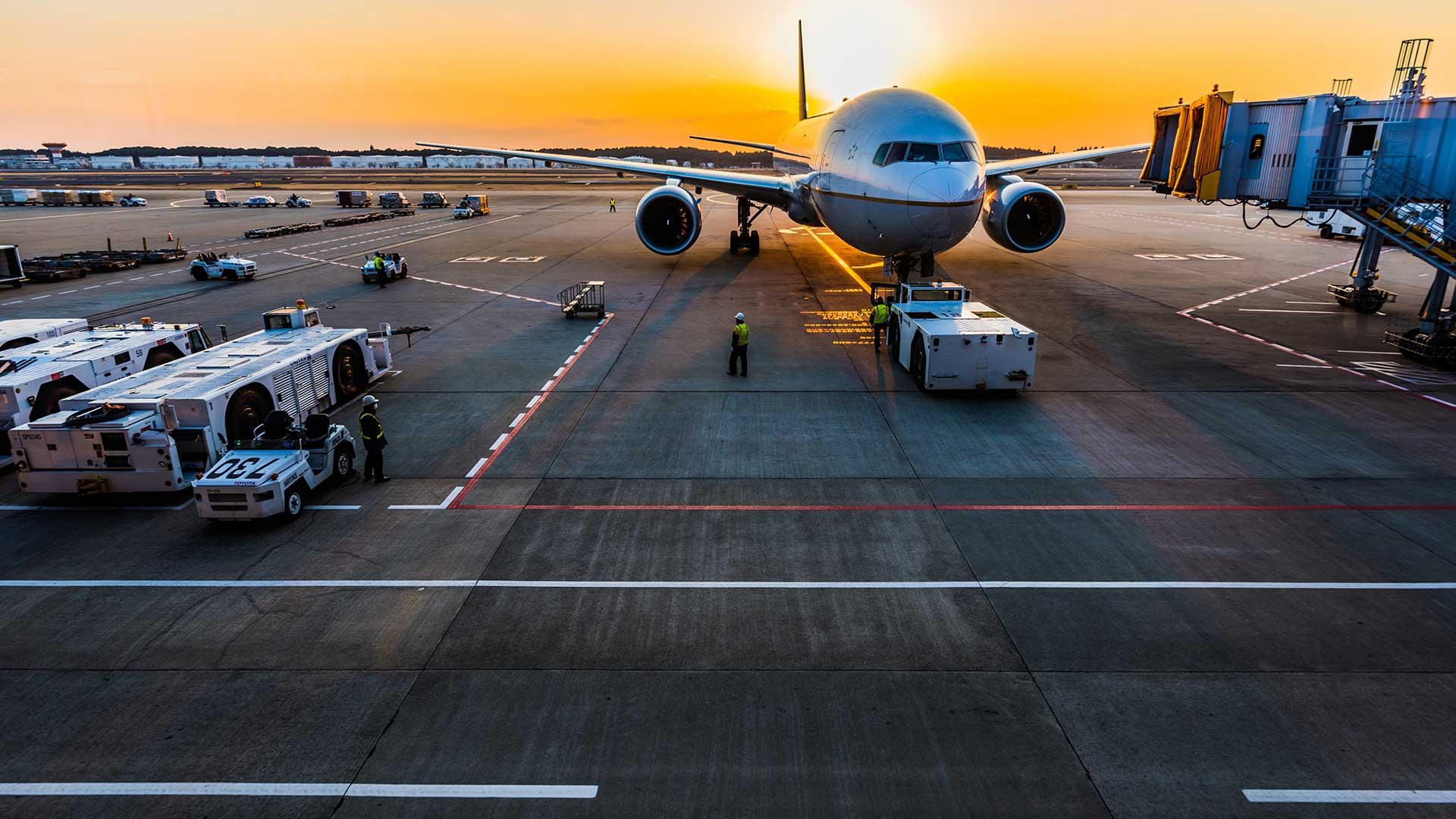 NCC per aeroporto Italia