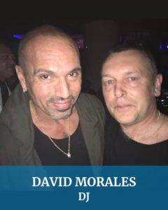 Davi Morales DJ