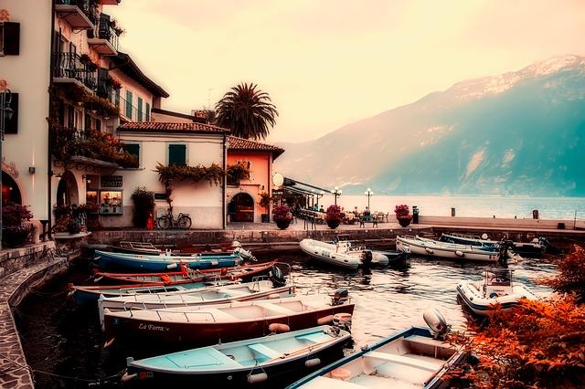 Tour esclusivi sul Lago di Garda con Autotransfer Verona