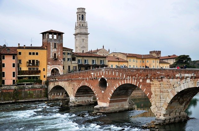 Noleggio con conducente Verona