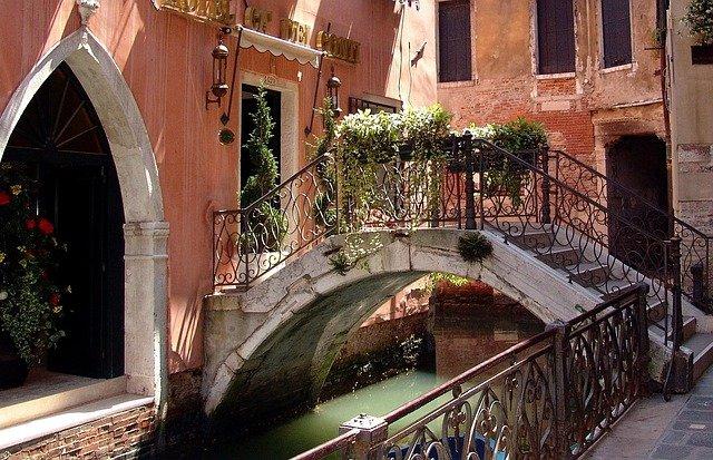 Le nostre proposte per il vostro NCC a Venezia